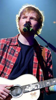 エド・シーラン/Ed Sheeran[05]iPhone壁紙 iPhone 5/5S 6/6S PLUS SE Wallpaper Background