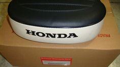 HONDA-NC50-EXPRESS-BRAND-NEW-COMPLETE-SEAT-1977-1981-Y23 My Memory, Honda, Brand New, Memories, News, Memoirs, Remember This