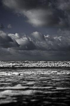 Voyage, Dark Sea