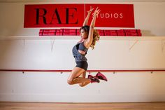 Racked SF Hottest Trainer 2013 Contestant #11: Jessica Rae - Hottest Trainer 2013 - Racked SF