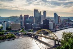 10 Glorious Photos of Pittsburgh in Spring — Because Why Not? - The 412 - March 2014