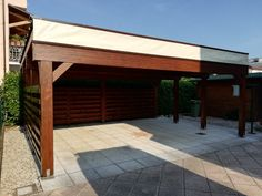 Open House, Pergola, Garage Doors, Outdoor Structures, Outdoor Decor, Top, Home Decor, Decoration Home, Room Decor