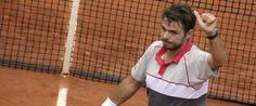 Roland-Garros 2015: Stan Wawrinka en colère contre un article du site du tournoi, liant ses performances à sa vie privée   http://www.huffingtonpost.fr/2015/05/24/roland-garros-2015-stan-wawrinka-colere-article-vie-privee-site-officiel_n_7431404.html