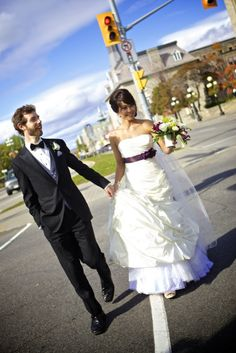 Michelle and Andrew | Ottawa Wedding Magazine