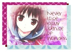 Never lose your sense of wonder by italia-kun on Polyvore featuring polyvore art