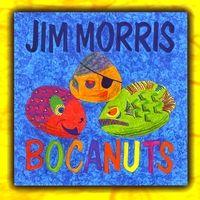 Jim Morris | Bocanuts