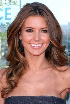 audrina patridge hair - Google Search