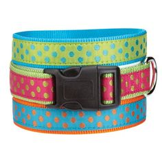 East Side Collection Nylon Polka Dot Dog Collar, 6-10-Inch, Raspberry East Side Collection http://www.amazon.com/dp/B00513INM8/ref=cm_sw_r_pi_dp_VwzTvb02PAJRJ