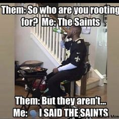 new orleans saints - 4 Stars & Up Football Rules, Nfl Football Teams, Funny Football, Sports Teams, Nfl Saints, New Orleans Saints Football, Nfl Photos, Football Photos, Female Football Player