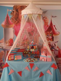 """Photo 1 of 15: Circus/Carnival / Birthday """"Antonis and his circus!"""" 