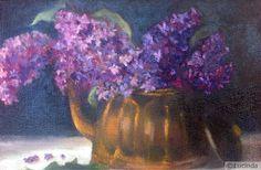 Lucinda's Fine Art