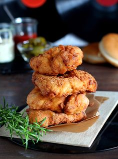 Chickenburger_Chicken