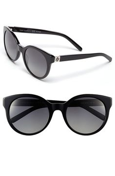 Tory+Burch+54mm+Polarized+Cat+Eye+Sunglasses+(Nordstrom+Exclusive)+available+at+#Nordstrom