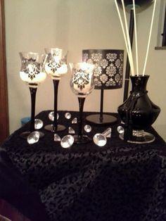 Forbidden collection!! Beautiful!!  www.partylite.biz/danah