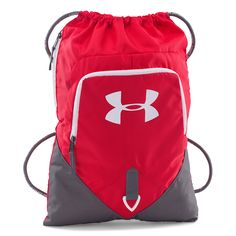Under Armour Undeniable Drawstring Backpack