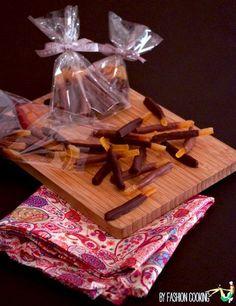 orangettes cadeau gourmand noel Calendrier de l'Avent des cadeaux gourmands 7 déc – Orangettes maison