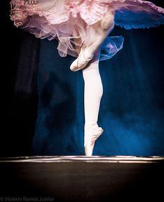 Ballerina - null