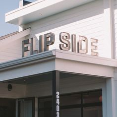 Gallery — Sideshow Sign Co.