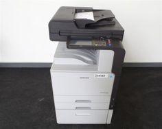 Digitaler SW-Kopierer Samsung 8123 - Digitale Laserdrucker Xerox und Samsung - Karner & Dechow - Auktionen Washing Machine, Home Appliances, Samsung, Laser Printer, Auction, Printing, House Appliances, Appliances