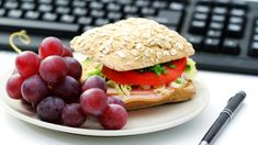 Some healthy lunch ideas | health and diets