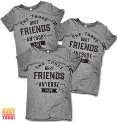 f9e0271c 182 Best Friends Shirts! images | Best friend shirts, Bestfriends ...