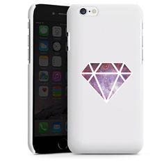 Diamond für Premium Case (glänzend) für Apple iPhone 6 von DeinDesign™