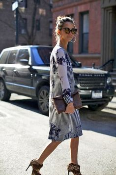 9+Looks+That+Prove+Cat-Eye+Sunglasses+Are+A+Must-Have+Accessory+via+@WhoWhatWear