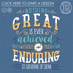 Theta Phi Alpha | ΘΦA | Philanthropy | Philanthropy Shirt | TGI Greek | Greek Apparel | Custom Apparel | Sorority Tee Shirts | Sorority T-shirts | Custom T-Shirts