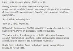 """Pertti Kurikka: """"Idea Euroviisuihin osallistumisesta oli minun"""" - Ihmissuhteet - Kodin Kuvalehti"""