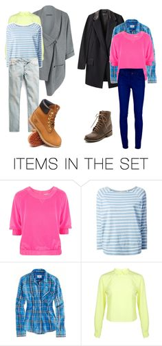 """""""playground"""" by victoriaioffe ❤ liked on Polyvore featuring art"""