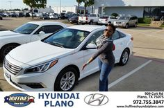 https://flic.kr/p/KsCVwZ | #HappyBirthday to Brandy from Frank White at Huffines Hyundai Plano! | deliverymaxx.com/DealerReviews.aspx?DealerCode=H057