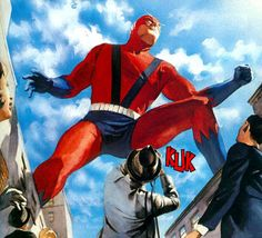 Marvel's: 'Ant-Man' is also 'Giant Man'