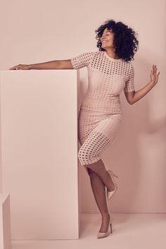 Black-ish star Tracee Ellis Ross talks Being Empowered on the Cover of Good Housekeeping's May Issue