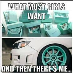 Pretty much sums it up. Subaru Sti. This. Is. Me. #cars #wheels #tyres @alloywheels