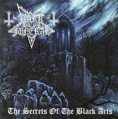 Dark Funeral-The Secrets of the Black Arts