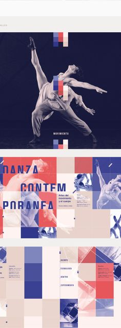 Centro Cultural San Martin on Behance