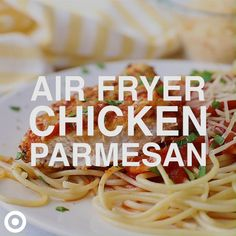 Air Fryer Oven Recipes, Air Frier Recipes, Air Fryer Dinner Recipes, Air Fryer Cooking Times, Air Fried Food, Air Fryer Healthy, Instant Pot Dinner Recipes, Cooking Recipes, Healthy Recipes