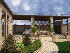 Дизайн ландшафта и участка Подробнее http://www.artbox-studio.com/#!design-landshafta-landshaftnii/crzu