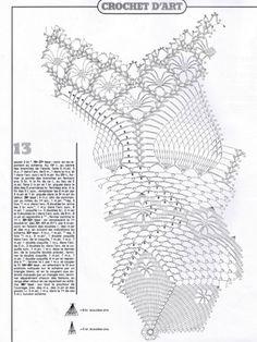 Serwetki okragle z netu - Mirka Bień - Picasa Web Albums Crochet Art, Thread Crochet, Knit Or Crochet, Filet Crochet, Crochet Patterns, Crochet Doily Diagram, Crochet Doilies, Pineapple Crochet, Yarn Stash