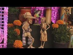 ▶ La celebración del Día de Muertos - YouTube