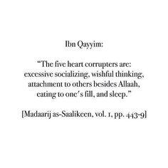 Ibn qayyim