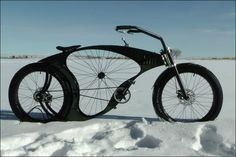 Home of Weird Pictures, Strange Facts, Bizarre News and Odd Stuff New Bicycle, Bicycle Parts, Custom Cycles, Custom Bikes, Cool Bicycles, Cool Bikes, Salvador Dali Museum, Lowrider Bicycle, Power Bike