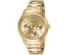 Esprit ES-Tracy Multi Gold ES106702002