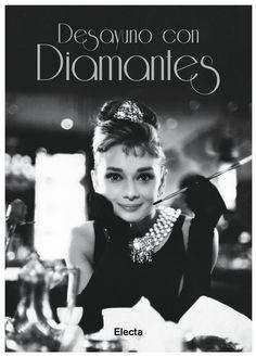 Desayuno con diamantes - Audrey Hepburn