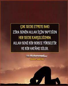 Muhammed Sav, Hafiz, Allah Islam, Karma, Religion, Wisdom, Faith, Sayings, Reading