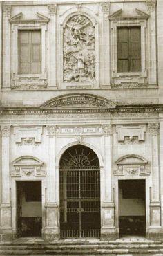 iglesia s. antolin