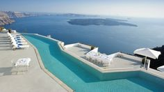 Mira el top 10 de los hoteles más impresionantes de Grecia que buenas vacaciones.