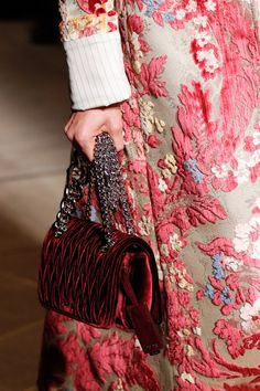 Miu Miu | Paris Fashion Week | Fall 2016 - welcome in the world of fashion