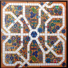 Game Card Design, Bg Design, Board Game Design, Wooden Board Games, Game Boards, Diy Games, Games To Play, Printable Board Games, Spanish Games