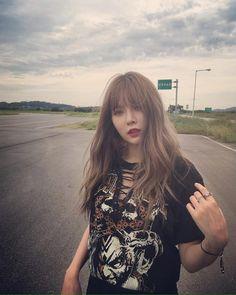 Triple H, Kpop Girl Groups, Kpop Girls, Uee After School, Seungyeon Kara, Korean Girl, Asian Girl, Rapper, Wonder Girls Members